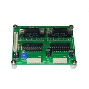 스텝모터제어모듈(완제품) robo-d5
