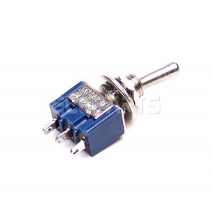 MTS-102 Toggle Switch