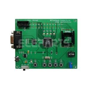 [FBDx5xMC] Atmega128용 블루투스 데모보드
