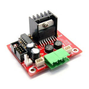 [AM-DC2-2D] DC모터제어모듈 Dual 2A
