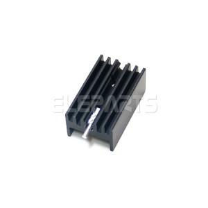 방열판 SY200B-25