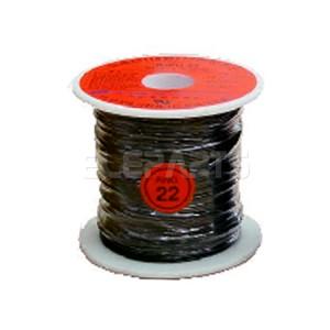 배선용 와이어 UL-AWG22 Black