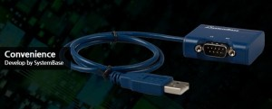 시스템베이스 Multi-1/USB RS232