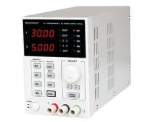 MK3003D 정밀급 디지털파워서플라이