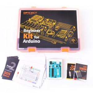 [ELE0100] 아두이노 스타터 키트v3.0 (Arduino UNO R3 정품 포함)
