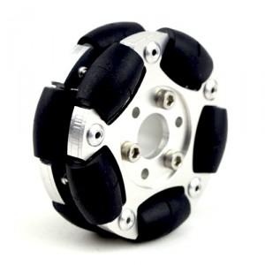 NEX-14145 60mm 알루미늄 옴니휠