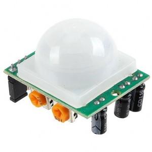 [HC-SR501] PIR 센서모듈