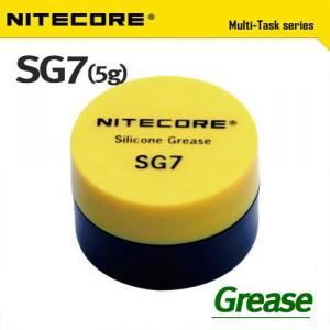 나이트코어 SG7 실리콘구리스