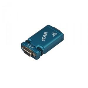 시스템베이스 sCAN (RS232 to CAN 컨버터)