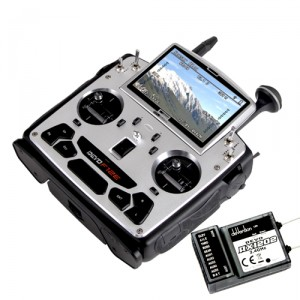 DEVO F12E+RX1202 무선송수신기 셋트