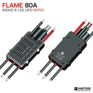 Flame 80A ESC