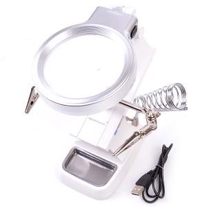 [TH7023] LED 클립형 PCB 작업대