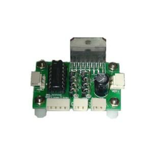 DC모터제어모듈1(완제품) ROBO-DW1