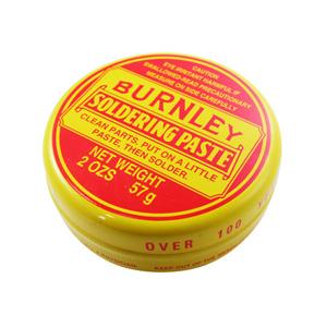 Soldering Paste 57g -Burnley