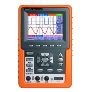 HDS-1021M-N 핸디형 디지털 오실로스코프