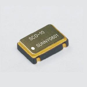SCO103-25.000MHz