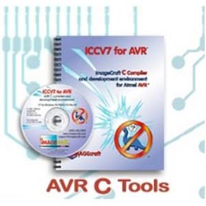 ICCAVR-V8-PRO 컴파일러