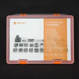 [KIT0011]아두이노 센서모듈 키트(27종)