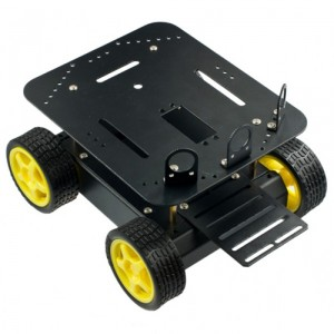 [ROB0003]Pirate-4WD Mobile Platform