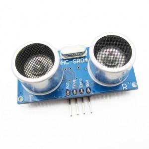 [HC-SR04P] 초음파 센서