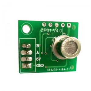 ZP01-MP503 공기질 측정센서모듈