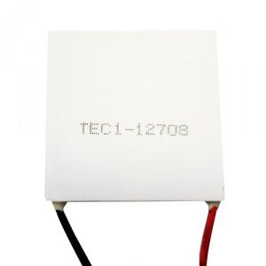 펠티어소자 TEC1-12708