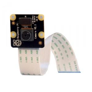 라즈베리파이 적외선 카메라 모듈 V2 (RPI NOIR CAMERA BOARD)