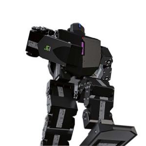 IRRobot 아두이노 호환 휴머노이드로봇 IRONBOY(IRH-100)
