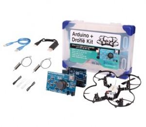 Arduino+Drone Kit